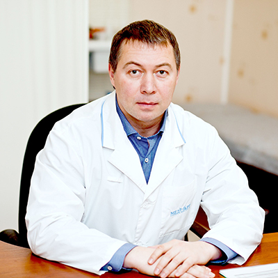 Олисов Д.Г.
